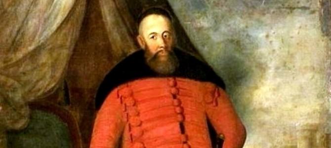 Hetman Koniecpolski – wódz z Ligi Mistrzów