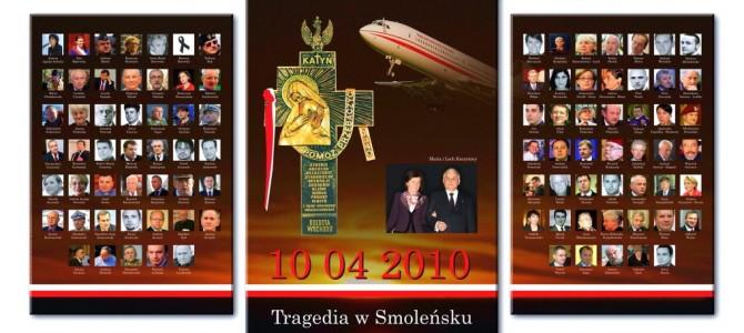 6. Rocznica Katastrofy Smoleńskiej – Radom 9.04/2016