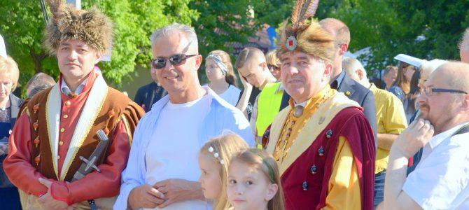 VII Radomski Marsz dla Życia i Rodziny – 20 maja 2018r.