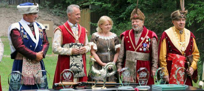 Gloria Patriae. VII Radomski Król Kurkowy