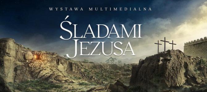 Śladami Jezusa. Jerozolima w Warszawie