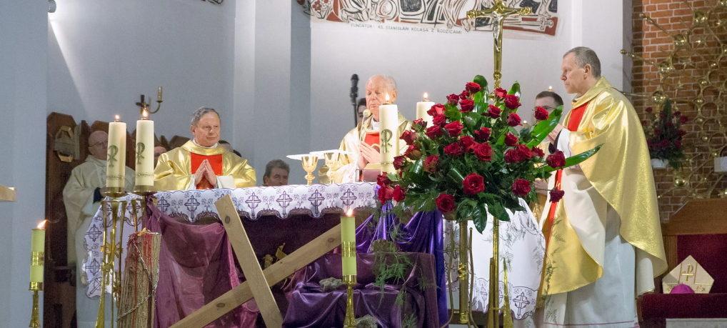Odpust ku czci św. Kazimierza –  patrona Radomia i diecezji